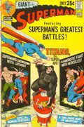 Superman (1939 1st Series) 239