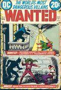 Wanted the World's Most Dangerous Villains (1972) 4