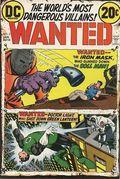 Wanted the World's Most Dangerous Villains (1972) 5