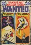 Wanted the World's Most Dangerous Villains (1972) 7