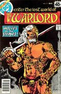 Warlord (1976 1st Series DC) 19