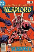 Warlord (1976 1st Series DC) 30