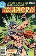Warlord (1976 1st Series DC) 35