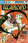 Warlord (1976 1st Series DC) 39