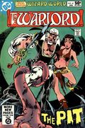 Warlord (1976 1st Series DC) 41