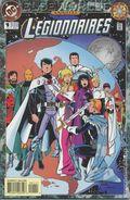 Legionnaires (1993) Annual 1
