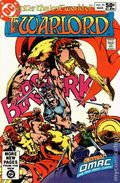 Warlord (1976 1st Series DC) 43