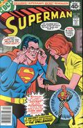 Superman (1939 1st Series) 330