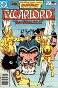Warlord (1976 1st Series DC) 44