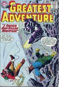 My Greatest Adventure (1955) 73
