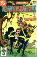 Warlord (1976 1st Series DC) 45
