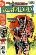 Warlord (1976 1st Series DC) 48