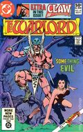 Warlord (1976 1st Series DC) 49