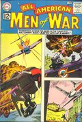 All American Men of War (1952) 91