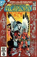 Warlord (1976 1st Series DC) 50