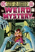 Weird Mystery Tales (1972) 1