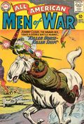 All American Men of War (1952) 105
