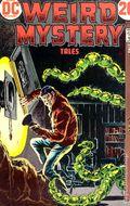 Weird Mystery Tales (1972) 4