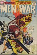 All American Men of War (1952) 108