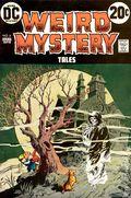 Weird Mystery Tales (1972) 6