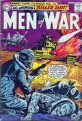 All American Men of War (1952) 109