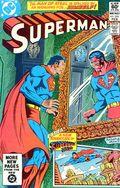 Superman (1939 1st Series) 368