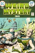 Weird Mystery Tales (1972) 10