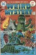 Weird Mystery Tales (1972) 18