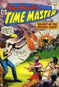 Rip Hunter Time Master (1961) 6