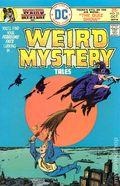 Weird Mystery Tales (1972) 23