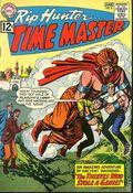 Rip Hunter Time Master (1961) 8