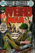 Weird War Tales (1971 DC) 6