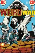 Weird War Tales (1971 DC) 8