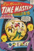 Rip Hunter Time Master (1961) 14
