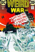 Weird War Tales (1971 DC) 9