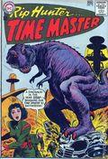 Rip Hunter Time Master (1961) 18