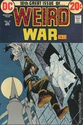 Weird War Tales (1971 DC) 10