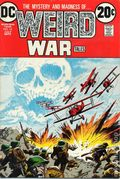 Weird War Tales (1971 DC) 15