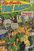Rip Hunter Time Master (1961) 22