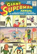Superman (1939 1st Series) Annual 5