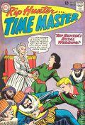 Rip Hunter Time Master (1961) 24