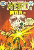Weird War Tales (1971 DC) 22
