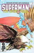 Superman The Secret Years (1985) 4