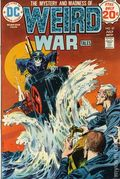 Weird War Tales (1971 DC) 27