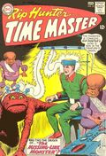 Rip Hunter Time Master (1961) 25