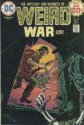 Weird War Tales (1971 DC) 30
