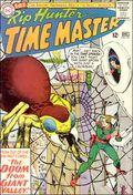 Rip Hunter Time Master (1961) 29