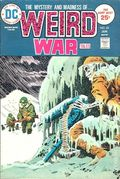 Weird War Tales (1971 DC) 33