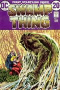 Swamp Thing (1972 1st Series) 1