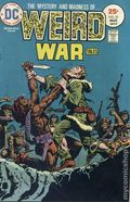 Weird War Tales (1971 DC) 35